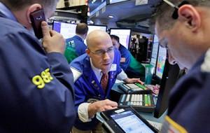 Европейские фондовые рынки отреагировали падением на теракты в Брюсселе