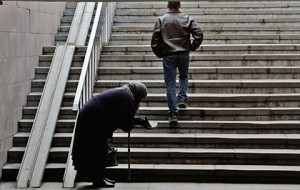 В правительстве признали резкое обнищание россиян