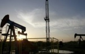 Цена нефти Brent опустилась ниже психологического минимума в 40 долларов
