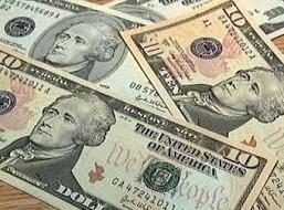ЦБ поднял официальные курсы доллара и евро