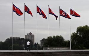 В КНДР прошли крупномасштабные артиллерийские стрельбы