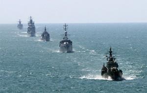 Турция отказалась пускать корабли НАТО в свои воды