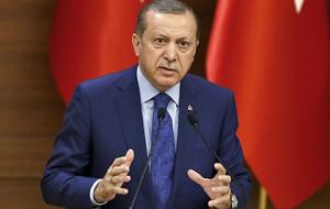 Обама отказал Эрдогану в личной встрече
