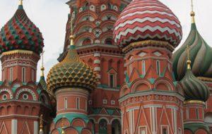 Россия оказалась десятой по популярности среди туристов страной в мире
