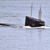 Латвийские военные сообщили об обнаружении российской подлодки
