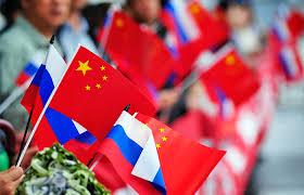 Минобороны РФ анонсировало совместные с Китаем компьютерные учения по ПРО
