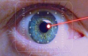 Японским ученым удалось частично вернуть зрение при помощи клеток кожи