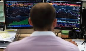 Падением индексов открылся рынок акций РФ во вторник