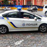 В Харькове на полицейской базе произошел взрыв