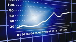 Разнонаправленным движением индексов открылся рынок акций РФ в пятницу