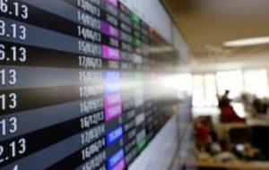 В среду рынок акций РФ открылся падением индексов
