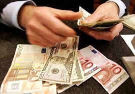 Официальный курс евро вырос до 73,31 руб