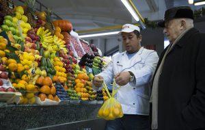 ФАС: запрет турецких кабачков и тыкв на цены не повлияет