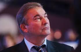 Третьяк переизбран в совет IIHF