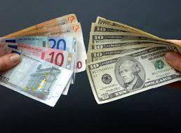 Неизвестный украл из обменника в подмосковном Одинцово 3 млн рублей