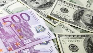 Официальный курс евро снизился до 73,5 рубля