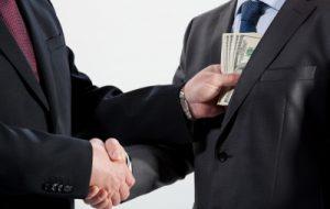 Открытость и прозрачность правительства могут уменьшить уровень коррупции