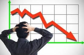 ОЭСР прогнозирует падение ВВП России на 1,7% вместо прежних 0,4%