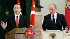 Кремль: Путин и Эрдоган ведут телефонные переговоры