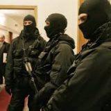В Петербурге в десятках офисах начались обыски