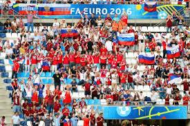 Кремль назвал неприемлемыми бесчинства болельщиков во Франции