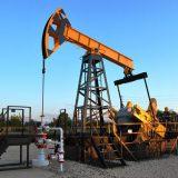 Цены на нефть снижаются пятый день подряд