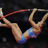 Исинбаева попросила дать ей выступить на последней в карьере Олимпиаде