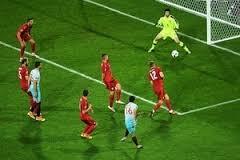 Украинской сборной не заплатят премиальных после провала на Евро