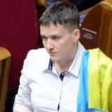Савченко заявила, что готова проверить свое психическое здоровье