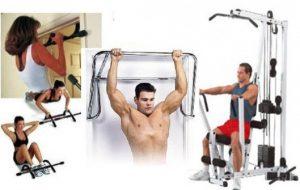 Как составить комплекс упражнений для тренажерного зала?