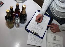 Везём алкоголь через границу: нормы и правила
