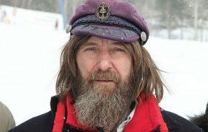 Федор Конюхов облетит вокруг света на воздушном шареЗнаменитый российский путешественник Федор Конюхов в конце текущей недели собирается отправиться в кругосветное путешествие на воздушном шаре