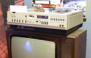 Последний в мире завод по выпуску видеомагнитофонов закроют в конце июля
