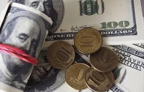 Впервые с 27 июня курс доллара превысил 65 рублей