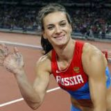 Исинбаеву пригласили на турнир для отстраненных спортсменов