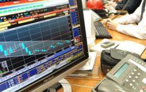 Ростом индексов открылся рынок акций РФ в пятницу