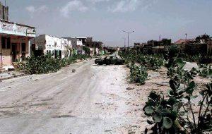 В Сомали прогремели два взрыва
