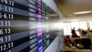 Снижением индексов открылся в среду рынок акций РФ