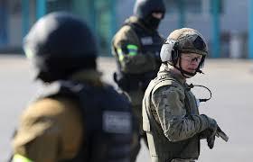 Уволенный полпред в СКФО возглавит войска Росгвардии