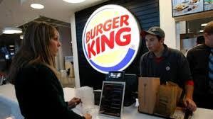Мужчина скончался в московском ресторане Burger King