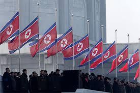 Замминистра образования казнили в КНДР