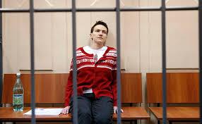 Пресс-секретарь подтвердил голодовку Савченко