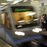 Две станции московского метро проверяли из-за угрозы взрыва