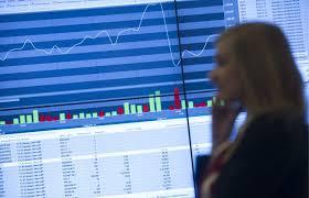 Ростом индексов открылся рынок акций РФ в понедельник