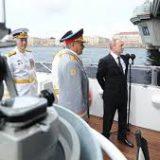Более 40 кораблей получит ВМФ России в 2016 году