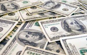 Курс доллара во вторник утром вырос на 24 копейки