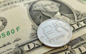 Эксперт Сбербанка рассказал об «адекватном для России» курсе рубля