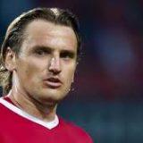 Футболист Булыкин попал в аварию в Москве