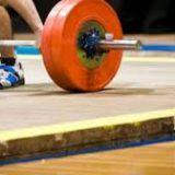 Российских тяжелоатлетов отстранят от международных соревнований на один год