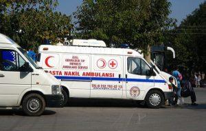 Шесть человек погибли в результате взрыва в Турции